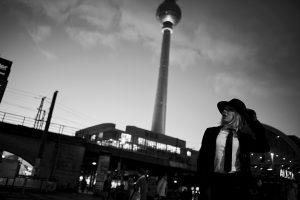 Lucky Berlin