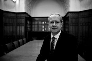 Mayor Stefan Schostok
