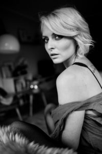 Karolina Lewchenko