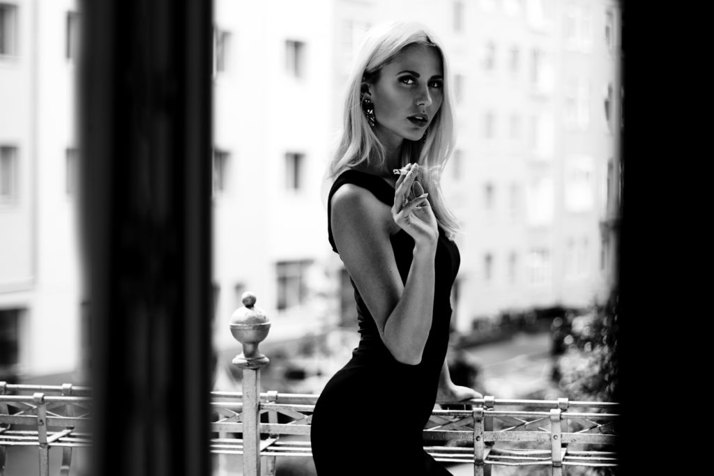 Lina Kolodochka
